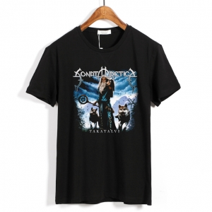 Merchandise T-Shirt Sonata Arctica Takatalvi