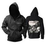 Merch Hoodie All Out War For Those Who Were Crucified Pullover