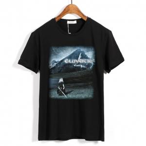 Collectibles T-Shirt Eluveitie Slania Black