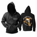 Merchandise Hoodie Candlemass 25 Years Of Doom Pullover