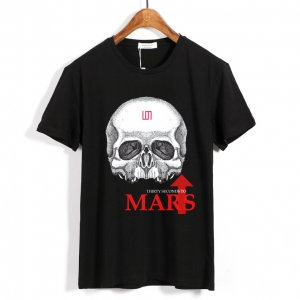 Merchandise T-Shirt 30 Seconds To Mars This Is War