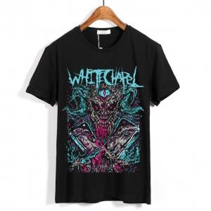 Merch T-Shirt Whitechapel Neon Demon