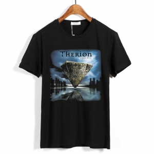 Collectibles T-Shirt Therion Lemuria Black