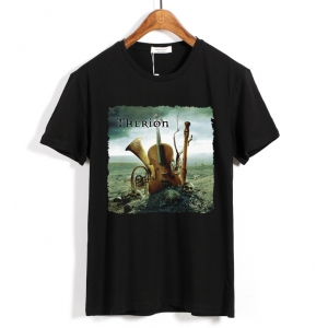 Collectibles T-Shirt Therion The Miskolc Experience
