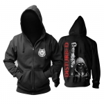 Collectibles Hoodie Disturbed Up Your Fist Pullover