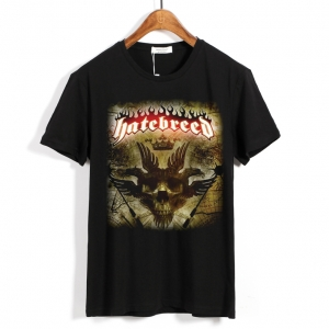 Collectibles T-Shirt Hatebreed Supremacy Black