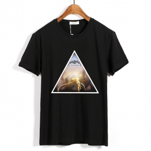 Collectibles T-Shirt The Agonist Eye Of Providence