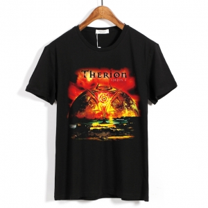 Collectibles T-Shirt Therion Sirius B Black