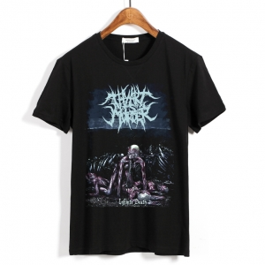 Collectibles T-Shirt Thy Art Is Murder Infinite Death