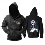 Collectibles Hoodie Korn See You On The Other Side Pullover