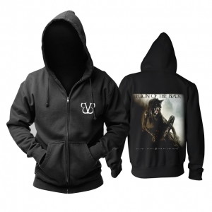 Collectibles Hoodie Black Veil Brides Legion Of The Black Pullover