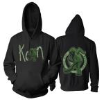 Merchandise Hoodie Korn Worldwide 1994 Pullover