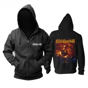 Collectibles Blind Guardian Hoodie A Voice In The Dark Pullover