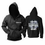 Merch Hoodie Eminem Call Of Duty Ghosts Survival Pullover