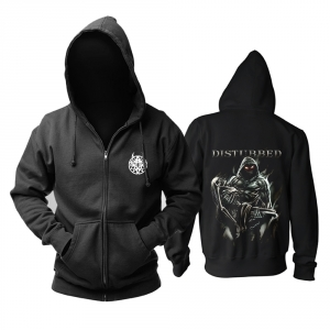 Merchandise Hoodie Disturbed Lost Souls Pullover