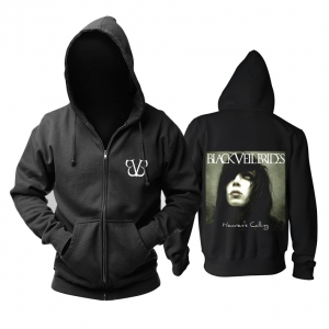 Collectibles Hoodie Black Veil Brides Heavens Calling Pullover