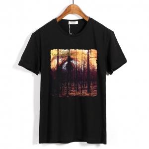 Merchandise T-Shirt Dark Tranquillity Enter Suicidal Angels