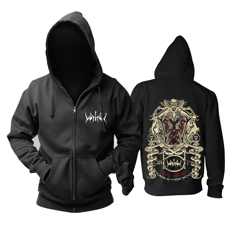Collectibles Hoodie Watain Opus Diaboli Pullover