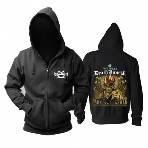 Collectibles - Hoodie Five Finger Death Punch War Is The Answer