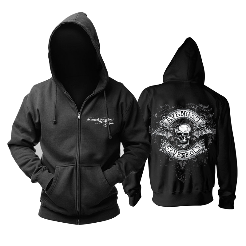 Collectibles Hoodie Avenged Sevenfold The Best Of Pullover