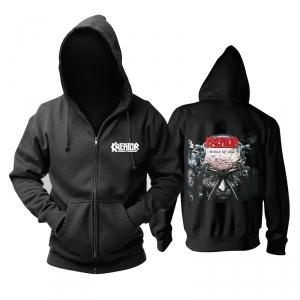 Merchandise Hoodie Kreator Enemy Of God Pullover