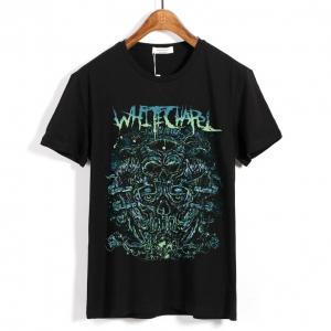 Merch T-Shirt Whitechapel Dark Totem