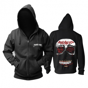 Collectibles Hoodie Hatebreed Terry Harper Presents Pullover