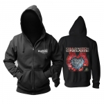 Merchandise Hoodie Killswitch Engage The End Of Heartache Pullover