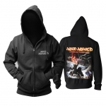 Collectibles Hoodie Amon Amarth Twilight Of The Thunder God Pullover