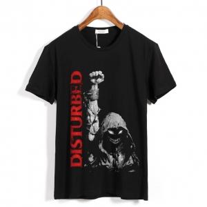 Merchandise T-Shirt Disturbed Up Your Fist