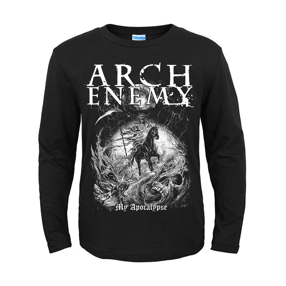 Collectibles T-Shirt Arch Enemy My Apocalypse