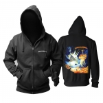Merchandise Hoodie Gamma Ray Valley Of The Kings Pullover