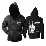 Merch Hoodie Behexen By The Blessing Of Satan Pullover