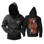 Collectibles Hoodie Lamb Of God Congregation Pullover