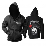 Merch Hoodie Bullet For My Valentine The Raven Pullover