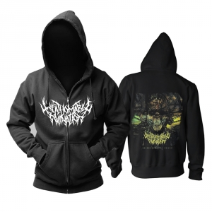 Merchandise - Hoodie Unfathomable Ruination Idiosyncratic Chaos