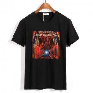 Merchandise Dark Tranquillity T-Shirt The Gallery