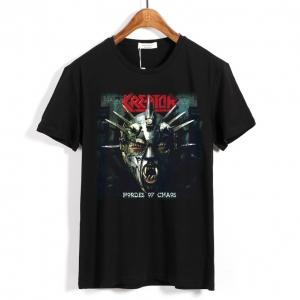 Merchandise T-Shirt Kreator Hordes Of Chaos
