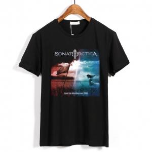 Merchandise T-Shirt Sonata Arctica Live In Argentina 2008