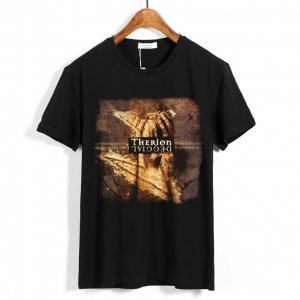 Collectibles T-Shirt Therion Deggial Black
