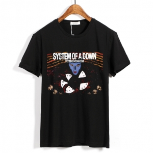 Collectibles T-Shirt System Of A Down Hypnotize