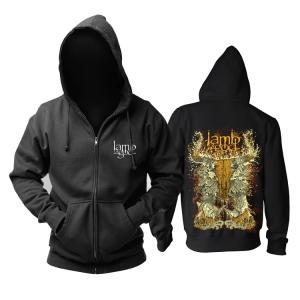 Merchandise Hoodie Lamb Of God Pullover