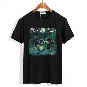 Merch T-Shirt Orden Ogan Ravenhead