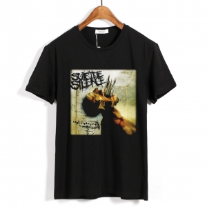 Merchandise T-Shirt Suicide Silence The Cleansing
