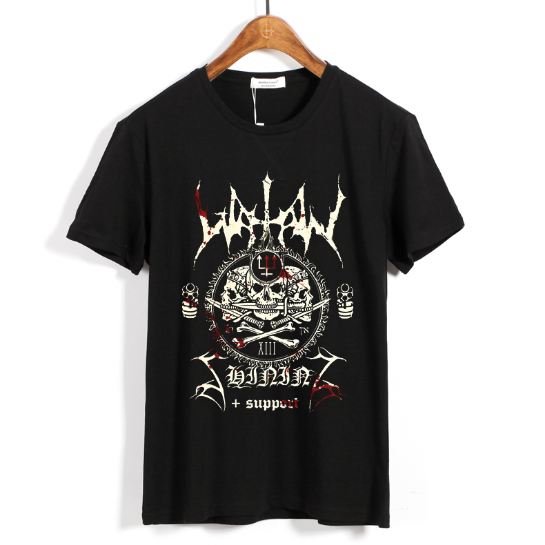 Merchandise T-Shirt Watain +Support
