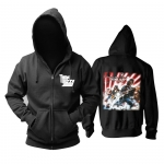 Merch Hoodie Thin Lizzy The Boys Are Back In Town Pullover