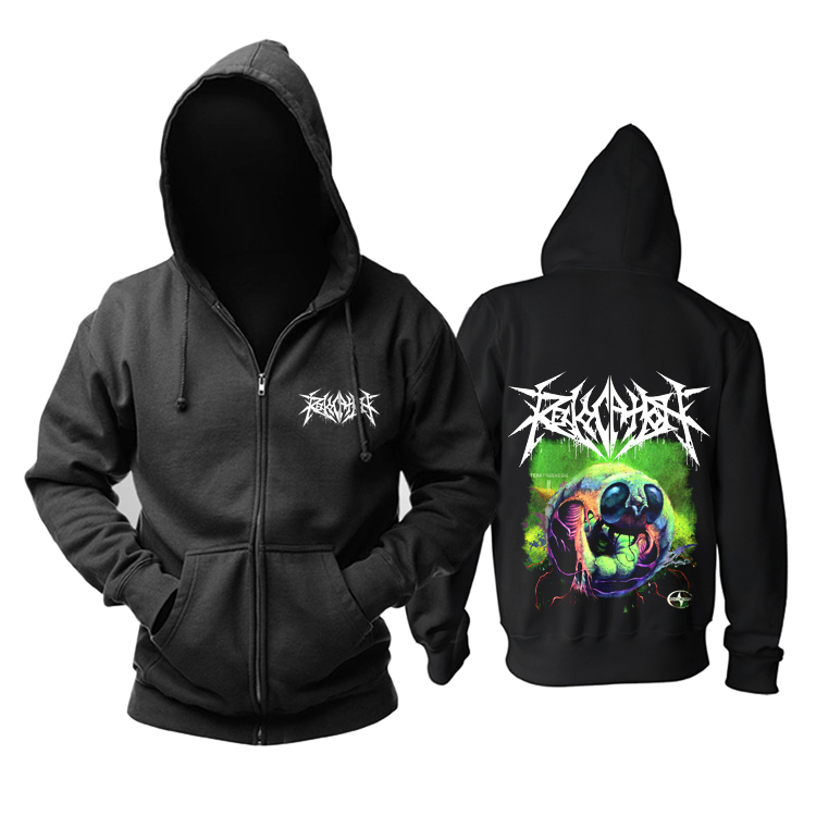 Collectibles Hoodie Revocation Teratogenesis Pullover