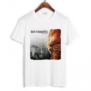 Merchandise T-Shirt Dark Tranquillity Character