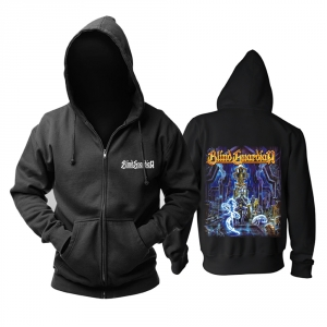 Collectibles Hoodie Blind Guardian Nightfall In Middle-Earth Pullover