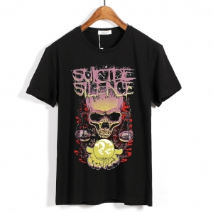 Merchandise T-Shirt Suicide Silence The Gift